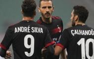 NÓNG: Everton 'sẵn sàng' giải cứu AC Milan