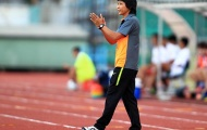 HLV Mai Đức Chung nói gì về sự trở lại của cựu bóng vàng trên băng ghế chỉ đạo?