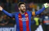 Messi ra tay, Barca cuỗm 3 cầu thủ Man Utd?