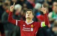 Vụ Coutinho: Liverpool và Barcelona đã tiến hành đàm phán