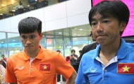 Điểm tin bóng đá Việt Nam sáng 05/01: Công Vinh tặng quà 'khủng' cho thầy Miura