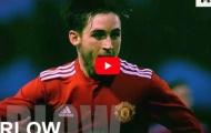 Aidan Barlow - sao trẻ Man Utd xuất sắc như thế nào?