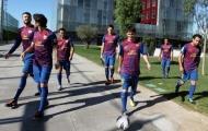 Barca mua Coutinho: Lò La Masia đang dần 'bốc hơi'