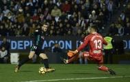 Bale lập cú đúp trong 2 phút, Real vẫn không giành nổi 3 điểm