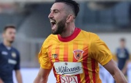 ĐHTB vòng 20 Serie A: Coda tiếp tục cùng Benevento làm nên lịch sử