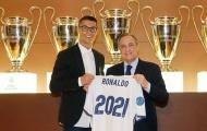 Điều khoản mua đứt 400 triệu của Coutinho vẫn thua 8 sao Real