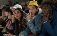 Hector Bellerin ăn mặc cực chất tại London Fashion Week