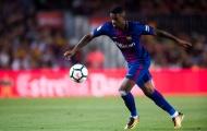 Màn trình diễn của Nelson Semedo vs Levante