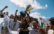 CONIFA - World Cup từ những đội bóng bị FIFA ghẻ lạnh