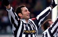 Cựu cầu thủ Juventus vẫn cay cú Rô béo sau 20 năm