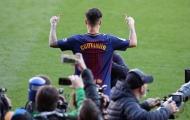 Vừa đến Barca, Coutinho đã bị gây khó dễ