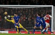 03h00 ngày 11/01, Chelsea vs Arsenal: Chiếc phao cứu sinh