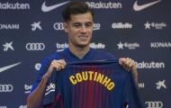 40 triệu euro phụ phí vụ Coutinho được tính thế nào?