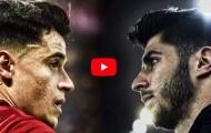 Marco Asensio vs Philippe Coutinho - ai hơn ai?