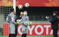 Tuyển thủ U23 Malaysia đặt mục tiêu vào Tứ kết giải U23 châu Á 2018