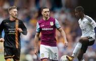 5 cái tên Championship mà Premier League cần chú ý trong Tháng Giêng
