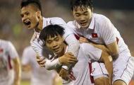 TRỰC TIẾP U23 Việt Nam 1-2 U23 Hàn Quốc: Lee Keun-ho đánh đầu ngược thành bàn (KẾT THÚC)