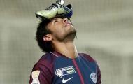 Tới PSG là bước lùi của Neymar