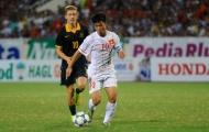 Điểm tin bóng đá Việt Nam sáng 13/01: Công Phượng, Tiến Dũng hạ quyết tâm trước người Úc