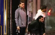 Ederson 'tút' lại vẻ điển trai trước đại chiến Liverpool