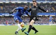 5 điểm nhấn Chelsea 0-0 Leicester: Thất vọng toàn tập với The Blues