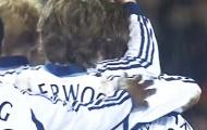 Nhìn lại sự nghiệp của huyền thoại Teddy Sheringham tại Tottenham