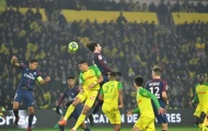 Highlights: Nantes 0-1 PSG (Vòng 20 Ligue 1)
