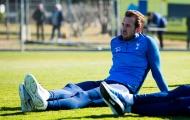Học theo Man Utd, Tottenham tranh thủ 'đổi gió'
