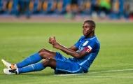 NÓNG: Ramires hy sinh, Inter sắp có tân binh