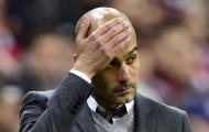 Pep Guardiola nói gì sau thất bại đầu tiên trong mùa bóng?