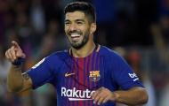 Luis Suarez: tấm gương của những nỗ lực không ngừng