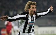Mục tiêu của Juventus mùa này chính là ăn ba