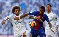 Paulinho và hành trình 'ở rể' tại Barcelona