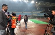 Truyền hình quốc tế theo sát U23 Việt Nam, Syria