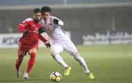 TRỰC TIẾP U23 Việt Nam 0-0 U23 Syria: Thành tích lịch sử (KẾT THÚC)