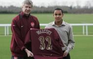 XÁC NHẬN: Vượt kiểm tra y tế, Theo Walcott cập bến Everton