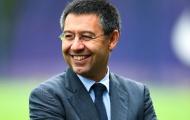 CHÍNH THỨC: Barca ký hợp đồng mới với trung vệ Tây Ban Nha