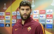 Hạnh phúc tại Italia, trung vệ Roma chỉ trích Tottenham, xỉa xói Premier League