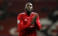 Huyền thoại Man United dự đoán số bàn thắng của Lukaku