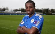 CHÍNH THỨC: Leicester City đón tân binh từ Pháp