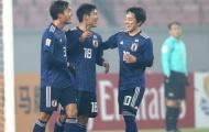 HLV U23 Nhật Bản quyết giành thắng lợi trước Uzbekistan tại Tứ kết
