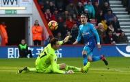 22h00 ngày 20/01, Arsenal vs Crystal Palace: Đại thắng chào tân binh