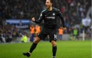 Chấm điểm Chelsea - Brighton: Hazard lu mờ tất cả
