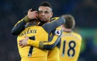Coquelin tiết lộ sự thật về việc Sanchez bị tẩy chay tại Arsenal