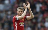 Điểm tin sáng 20/01: Carrick giải nghệ; Mourinho khen ngợi Luke Shaw