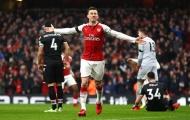 Arsenal 'mở tiệc sớm' chào đón Mkhitaryan và Aubameyang