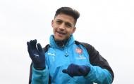 Điểm tin sáng 21/01: Sanchez đếm ngày đến M.U; Sao Ngoại hạng Anh bị gãy chân