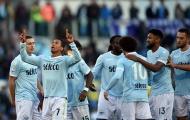 Hủy diệt Chievo, Lazio tăng sức nóng cho đại chiến Inter - Roma
