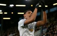 Smalling TIẾT LỘ chỉ thị quan trọng của Mourinho cho Martial