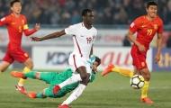 U23 Việt Nam: Hãy khóa chặt chân sút Almoez Ali